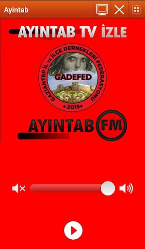 Ayintab TV