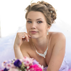 Wedding photographer Anatoliy Zavyalov (zavyalov). Photo of 01.06.2014
