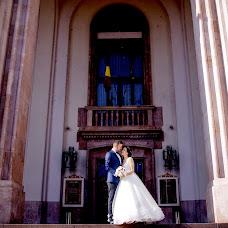 Wedding photographer Hutu Cristina (cristinahutu). Photo of 08.05.2018
