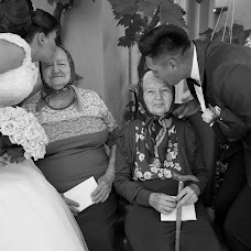 Wedding photographer Ruben Cosa (rubencosa). Photo of 21.02.2018