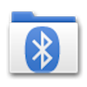 Bluetooth File Transfer icon