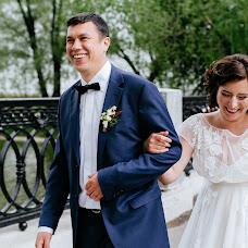 Wedding photographer Ilya Lyubimov (Lubimov). Photo of 21.06.2016