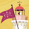 Port Fairy Festival icon