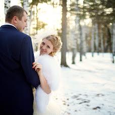 Wedding photographer Dmitriy Pankratev (pankratiev). Photo of 30.10.2014