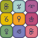 Symbolics - Ancient Alchemy icon