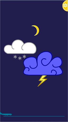Cloudy Shaman - quick reaction 1.0.6 screenshots 2
