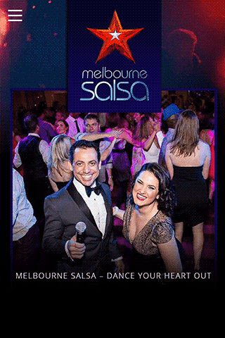Salsa Classes Melbourne