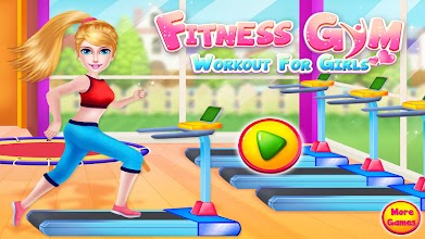 Fitness Gym Workout - The best Gym in Town screenshot thumbnail