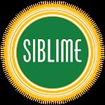 Sibling Revelry Siblime
