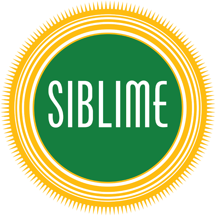 Logo of Sibling Revelry Siblime
