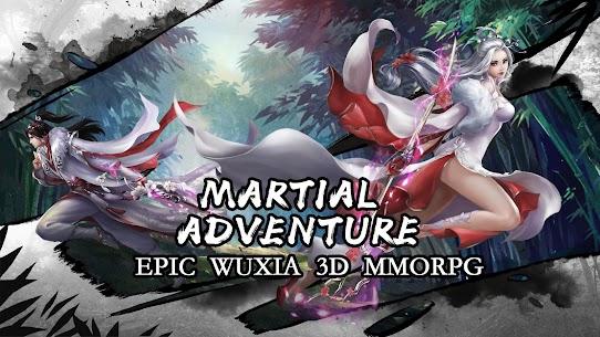 Wuxia Creed 1