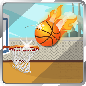Basket Shooting for PC and MAC