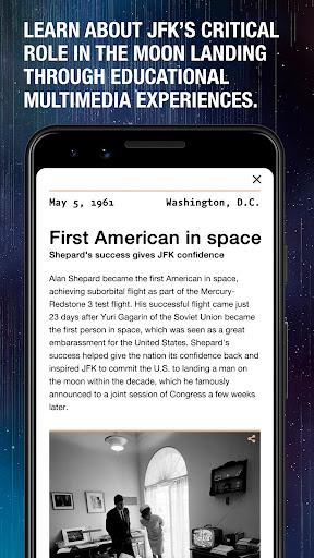 JFK Moonshot screenshot 6