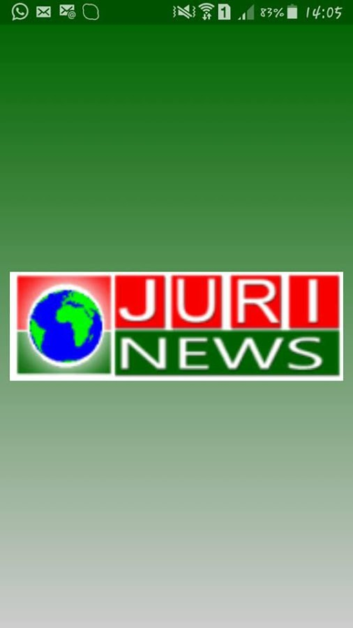 JURINEWS- screenshot