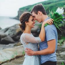 Wedding photographer Stepan Skhukhov (StepanSukhov). Photo of 21.08.2016