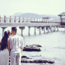 Wedding photographer Quan Dang (kimquandang). Photo of 23.02.2018