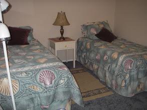Photo: 3rd bedroom, TV's in all bedrooms