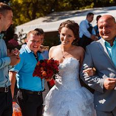 Wedding photographer Natalya Chernykh (Tashe). Photo of 11.09.2014