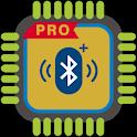 Bluetooth Terminal HC-05 Pro icon