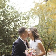 Wedding photographer Evgeniy Didich (id137608449). Photo of 26.10.2018