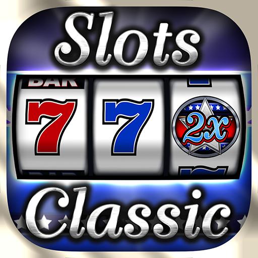 Slots Classic: Free Classic Casino Slot Machines! (game)