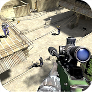 Game Sniper Shooting War apk for kindle fire