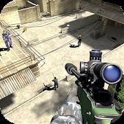 Sniper Shooting War APK for Bluestacks