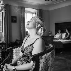 Wedding photographer Tomas Maly (tomasmaly). Photo of 09.01.2019