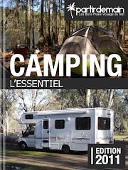 Comment se préparer pour le camping ?