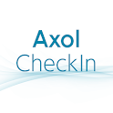 AxolCheckIn icon