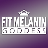 Fit Melanin Goddess