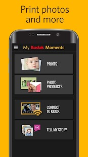 My KODAK MOMENTS- screenshot thumbnail