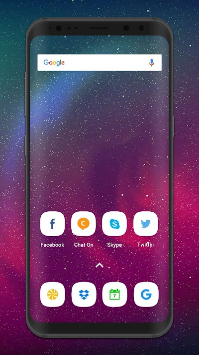 Theme Mi Mix 2 - Xiaomi Launcher APK Download - Apkindo co id