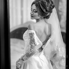 Wedding photographer Aleksandr Sichkovskiy (SigLight). Photo of 18.01.2017