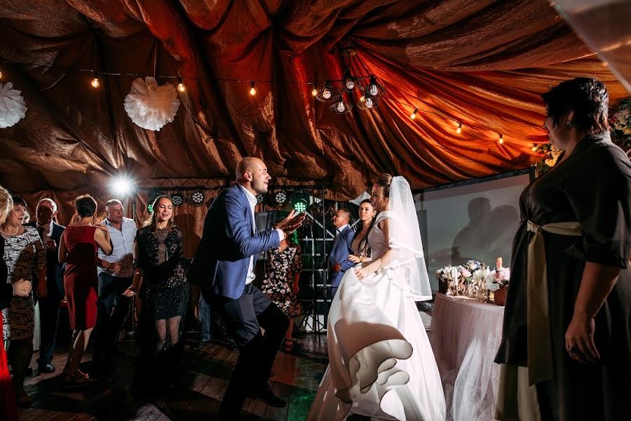 Wedding photographer Anna Rudanova (rudanovaanna). Photo of 24.01.2019