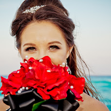 Fotógrafo de bodas Hipolito Flores (hipolitoflores). Foto del 05.10.2017