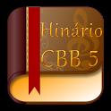 Hinário CCB Nº 05 icon