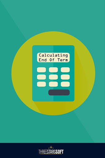 Calculating End Of Term