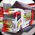 Mod Truck Kapten Oleng Bussid icon