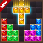 Block Puzzle Jewels icon