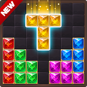 Puzzle Jewels Game Mod