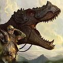 Jurassic Survival Island: Dinosaurs & Craft icon