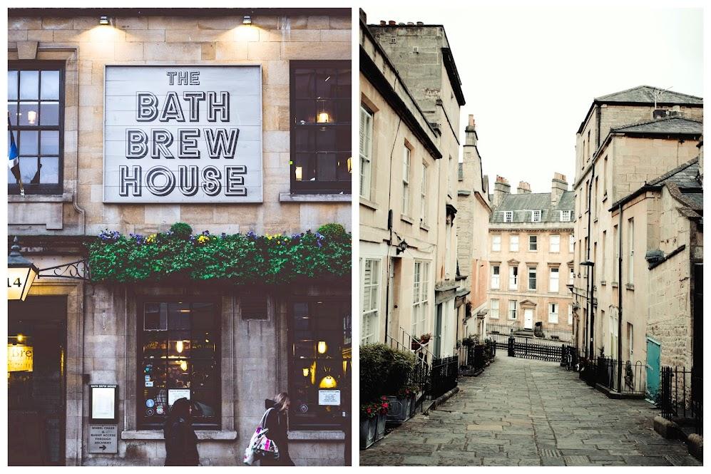 Bath-bezienswaardigheden