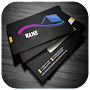 Visiting Card Maker 2017 APK icon