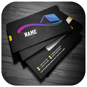 Visiting card maker 2017 android apps on google play visiting card maker 2017 reheart Choice Image