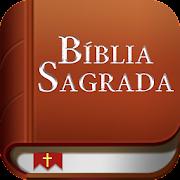 Bíblia Sagrada JFA: Áudio Bíblia, Versículo Do Dia