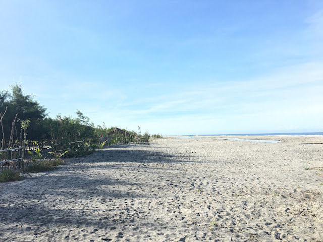 Liwliwa Beach, San Felipe, Zambales