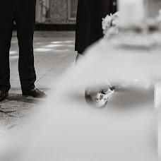 Wedding photographer Tolya Sarkan (sarkan). Photo of 18.10.2017