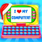 Tải Christmas Kids Computer miễn phí