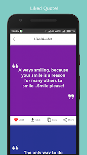 Best Quotes and Status App Download For Android and iPhone 7